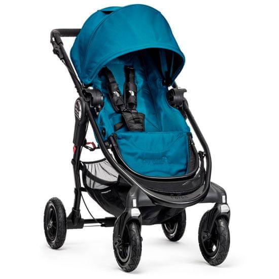 Baby Jogger City Versa GT, Teal | MALL.CZ
