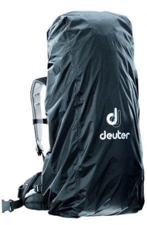 Deuter zaščitna prevleka za nahrbtnik Raincover III, črna