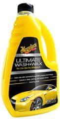 Meguiar autošampon s voskom Meguiar's Ultimate Wash & Wax