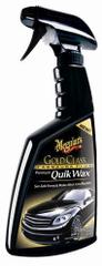 Meguiar's čistilo zunanjih površin Gold Class Quick Wax