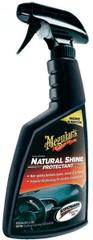 Meguiar sredstvo za čišćenje i njegu umjetnih tvari Meguiar's Natural Shine