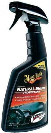 Meguiar Sredstvo za čiščenje in nego umetnih mas Meguiar's Natural Shine