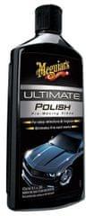Meguiar's sredstvo za poliranje Ultimate Polish, 473 ml