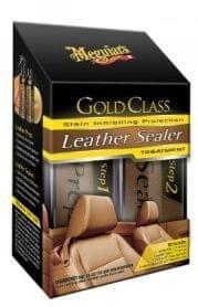 Meguiar Komplet za nego usnjenih površin Meguiar's Leather Sealer
