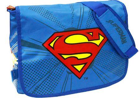 Torba za rame Superman Teen