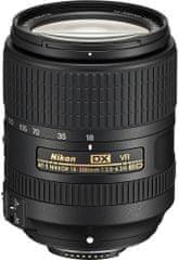 Nikon Nikkor 18-300 mm / F3,5-6,3G ED VR AF-S DX