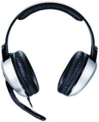 Genius HS-05A Fejhallgató