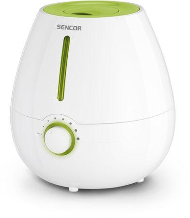SENCOR SHF GR2001 Párásító