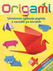 Lisa Miles: Origami