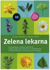 Joerg Gruenwald: Zelena lekarna