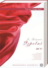 Julie Kenner: Izpolni me, 3. knjiga trilogije Stark