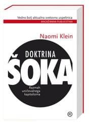 Naomi Klein: Doktrina šoka