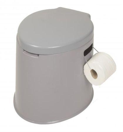 Kampa prijenosni WC King Khazi