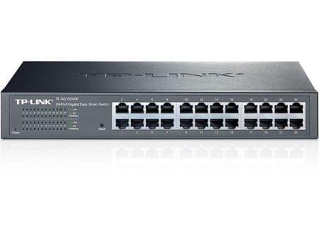 TP-Link mrežno stikalo TL-SG1024D