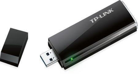 TP-Link brezžična USB mrežna kartica Archer T4U AC1300