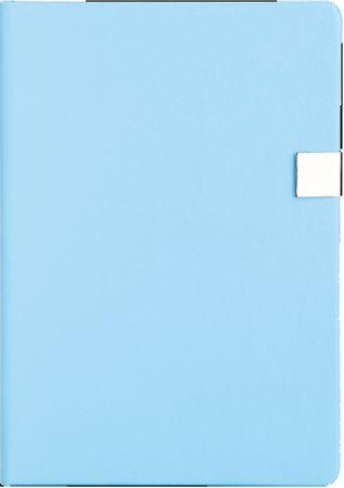 Dnevnik Crea, svetlo moder