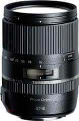 Tamron 16-300 mm AF f/3,5-6,3 Di-II VC PZD pro Nikon