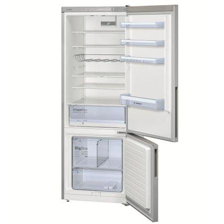 Bosch kombinirani hladilnik KGV58VL31S
