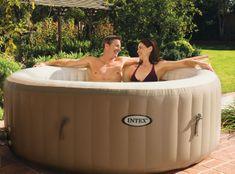Intex masažni bazen Pure Spa Bubble (28404)