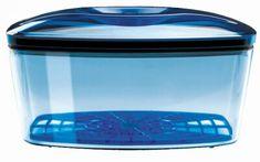 DAFI Dóza vakuová 1,5 litra 27 X 16,5 X 15cm