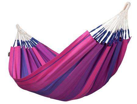 La Siesta hamak Orquidea, purple