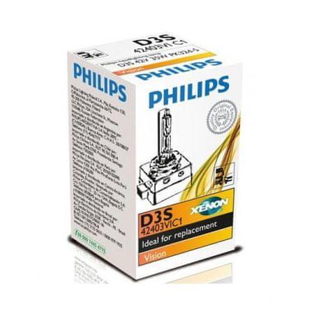 Philips žarulja D3S Vision C1