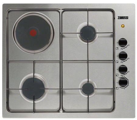 Zanussi kuhalna plošča ZGM62444XA