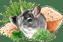 4 - Brit Animals CHINCHILA Complete 1,5 kg