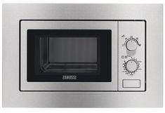 Zanussi kuchenka mikrofalowa do zabudowy ZSM 17100 XA