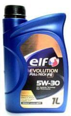 Elf motorno ulje Evolution Fulltech FE 5W-30, 1 L