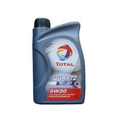Total motorno ulje Quartz Ineo ECS 5W-30, 1l