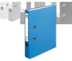 Herlitz registrator maX.file protect A4 50 mm, svijetlo plavi