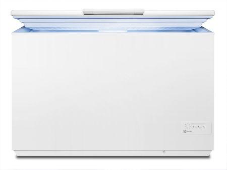 Electrolux zamrzovalna skrinja EC4200AOW1
