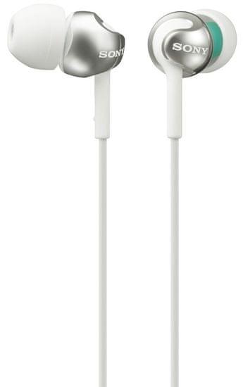 SONY MDR-EX110LPW (White)