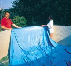 Planet Pool folija 4,5 x 0,9 m, modra 0,2 mm