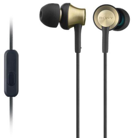 SONY słuchawki MDR-EX650AP