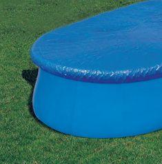 Bestway cerada za bazen Ringpool, 6,10 x 3,66 m