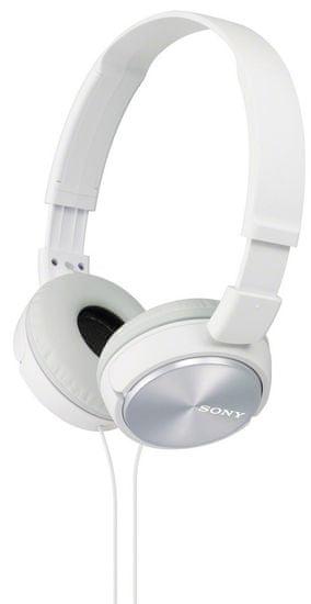 SONY MDR-ZX310W (White)