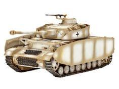 REVELL  03184 ModelKit PzKpfw. IV Ausf.H, 1:72