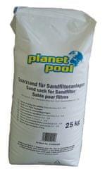 Planet Pool filter pijesak gr. 0,4 - 0,8 25 kg QW