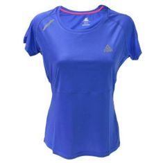 Peak majica za trčanje F63044, ženska, plava