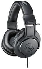 Audio-Technica słuchawki nauszne ATH-M20x