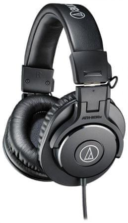 Audio-Technica słuchawki ATH-M30x