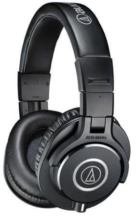 Audio-Technica słuchawki nauszne ATH-M40x