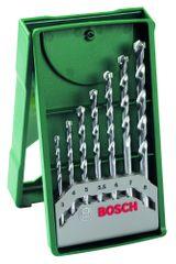 Bosch 7-dijelni komplet svrdala za kamen X-line (2607019581)