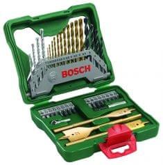 Bosch 40 dielna sada X-Line