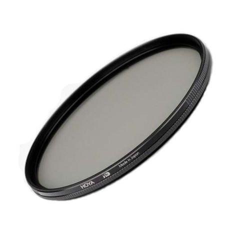 Hoya Filter cirkularni polarizacijski HD PL-CIR 72 mm