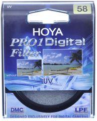 Hoya Filter UV Pro1 Digital - 58 mm