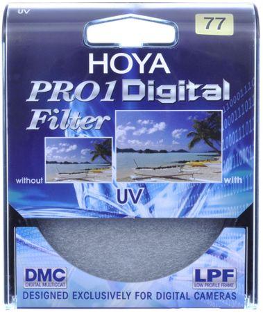 Hoya filter UV Pro1 Digital - 77 mm