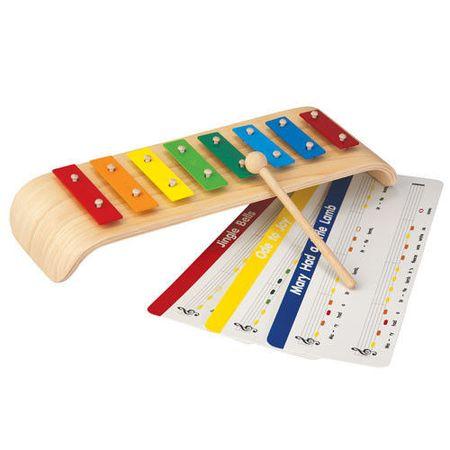 Plan Toys Melodični ksilofon